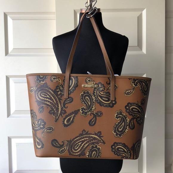 4278d928368ede MICHAEL Michael Kors Bags   Sale Emry Large Tote Bag   Poshmark